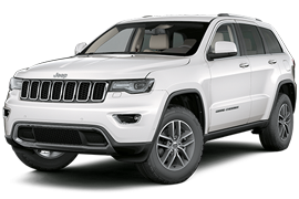 Jeep Grand Cherokee Jan Hop Roosendaal Dealer 2019